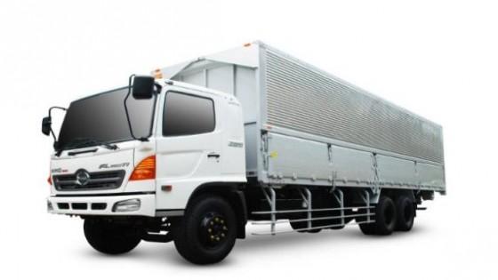 Jasa trucking industri logistik Tiga Permata Logistik
