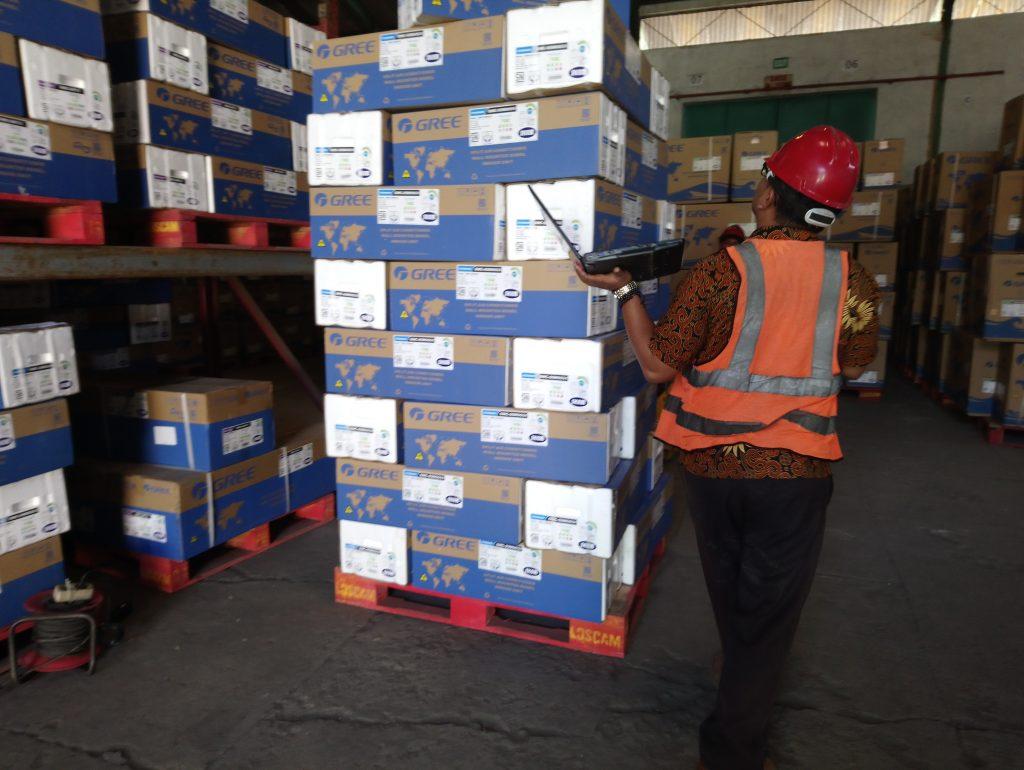 Tujuan dan Manfaat Warehouse Management System Tiga Permata Logistik