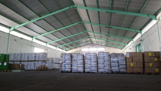 7 fungsi manajemen logistik